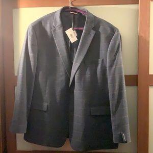 NWT Tommy Hilfiger Men's Sport Coat sz 50R